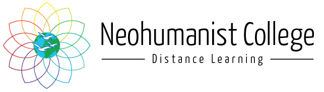 Neohumanist College Logo